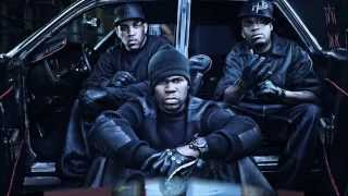 I Smell Pusssy - G-Unit (Screwed Up)