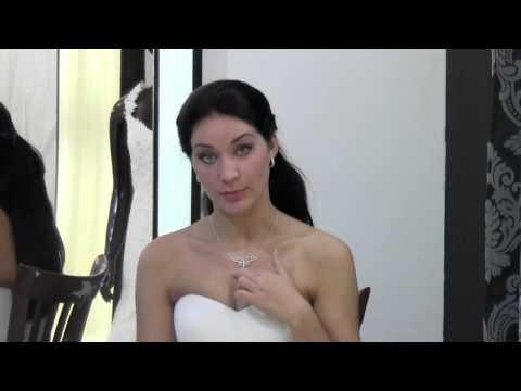 Выбираем украшения для невесты