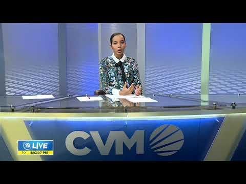 CVM LIVE - Coming Up/Headlines - OCT 13, 2018