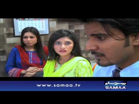 Uncle ki mohabbat - Wardaat - 11 Jan 2016