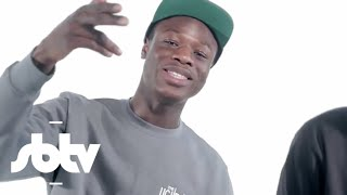 J Hus ft DoccyDocs | Lean & Bop [Music Video]: SBTV