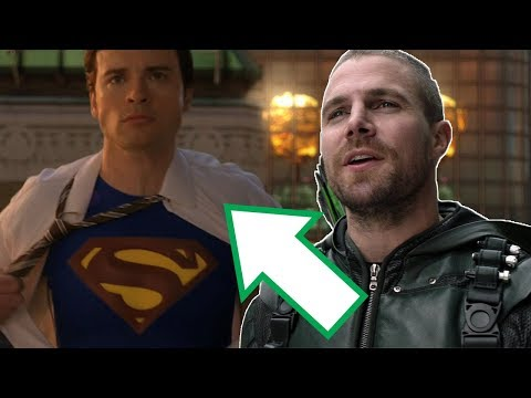 Download Smallville's Tom Welling To Be In Arrow Season 8! What Character Is He Playing? HD Mp4 3GP Video and MP3