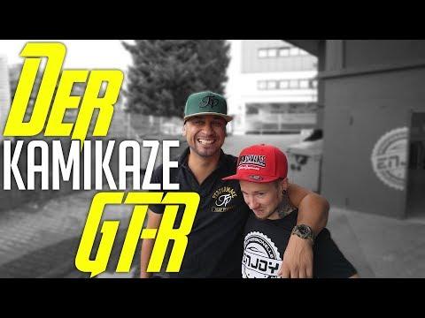 JP Performance - Der Kamikaze GT-R!