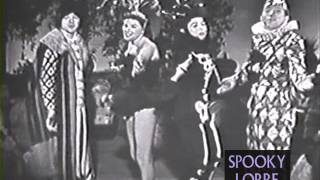 """""""Trick Or Treat"""" Halloween Song - Andy Williams, Steve Lawerence, Eydie Gorme"""