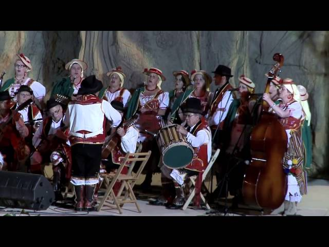 Tradicionales Fiestas de La Orotava