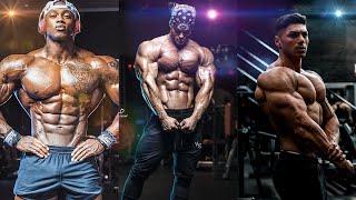 Mens Physique 🏆 Fitness Motivation 2020 🔥