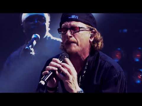 Toto   35th Anniversary Tour 2013 (Joseph Williams)