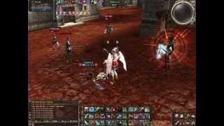 Lineage 2 Kamael Trickster ( Clan War Event )