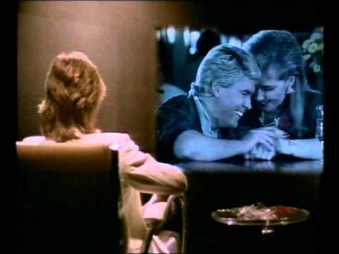 Bucks Fizz   You And Your Heart So Blue   Music Video