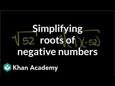 Simplify square roots of quotients video & lesson transcript.