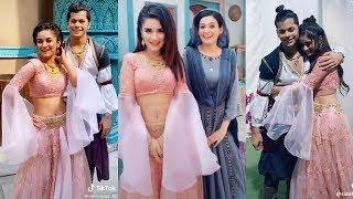 Alauddin Sun Tv Serial Tamil TikTok | Aladdin Malayalam Serial Dubsmash Videos