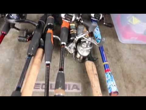 Favorite Rods Review