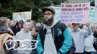 """""""We're the EDL"""": Jamali Maddix Meets England's Far-Right (Hate Thy Neighbour Full Episode)"""