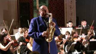 Va bank - oprac, M. Szymański saksofon J Karwowski & Orkiestra PSM Zagan