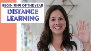Starting The Year With Distance Learning   5 Top Distance Learning Tips