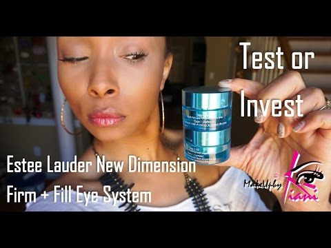 New Dimension Shape + Fill Expert Serum by Estée Lauder #4