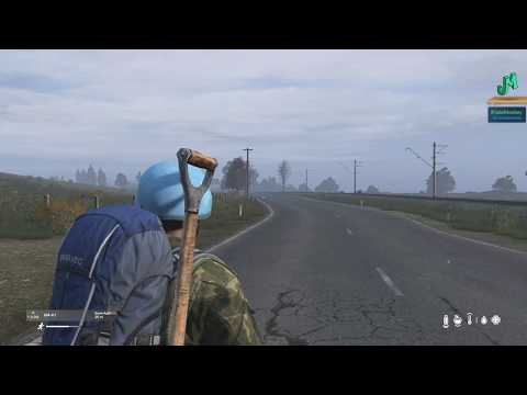 RAIDING HUGE MILITARY BASE LIVE DayZ Xbox One Gameplay