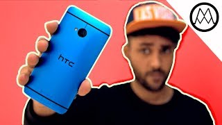 THE BEST PHONE HTC EVER MADE? - Video Youtube