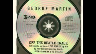 George Martin - Don't Bother Me (2016 Remaster By TheOneBeatleManiac)