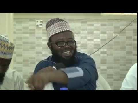 Asiri Ikoko Ikwani (TMC) part 1 by Uztadh AbdulGaniy Jumah
