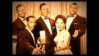 "THE PLATTERS - ""THE GREAT PRETENDER"" (1955)"