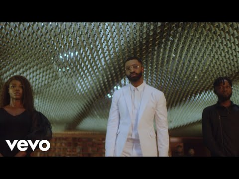 "Ric Hassani – ""Number One"""