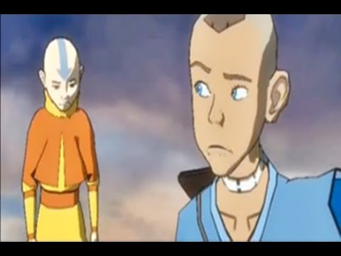 Avatar The Legend of Aang - Part 2 - English