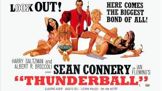 Tom Jones - Thunderball