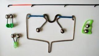 Как сделать сигнализатор поклёвки для фидера