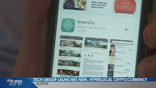 New Austin-based cryptocurrency encourages investment in local businesses