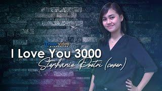 Stephanie Poetri - I Love You 3000 (Cover by CloudRun Music)