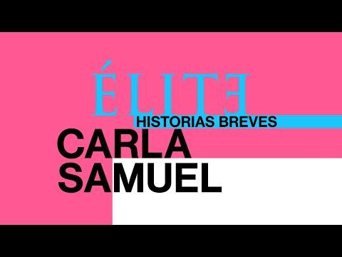 Trailer Élite historias breves: Carla Samuel