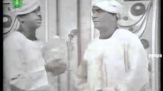 مازيكا ميرغني المأمون وأحمد حسن جمعة - يا نجوم الليل اشهدي تحميل MP3