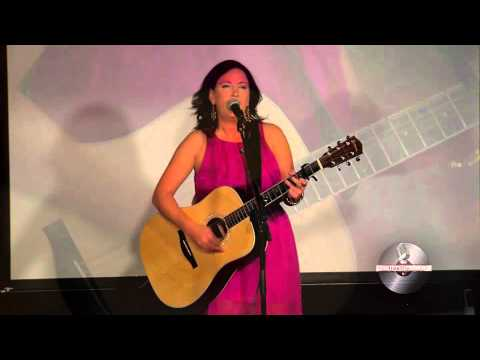 Full Fidelity Songwriter Series - Lisa Hillary: Edge of the World (October Artist)