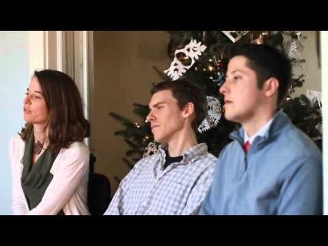 """Christmas from Ireland in Maryland"" Student Concerts"