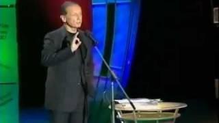"""Михаил Задорнов """"Не дайте себе засохнуть!"""" 2005"""