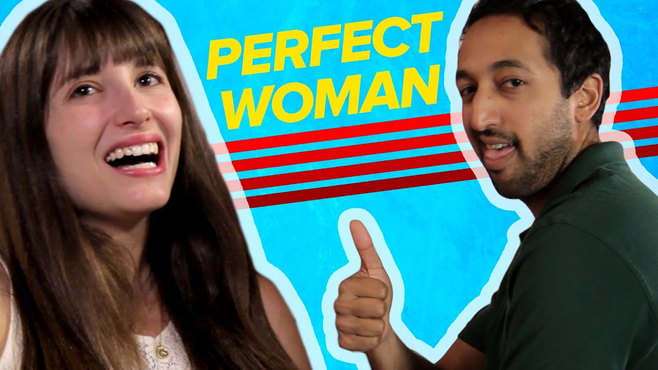 How To Be The Perfect Woman (According To Men) thumbnail