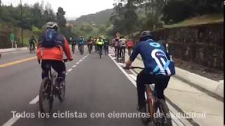 Miniatura Video Enamórate de Villavicencio en Bici