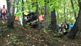 preview picture of video 'Rund um Zschopau 16.10.2010'