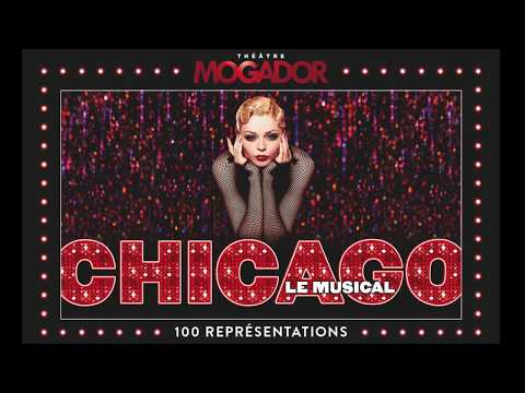 Chicago - Le Musical - Teaser