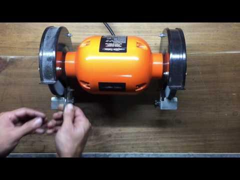 Hacer pasador, cerrojo con balín de liberación rápida / Make Stainless Steel Quick-Release Pin