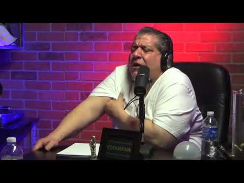 The Church Of What's Happening Now: #545 - Rudy Sarzo