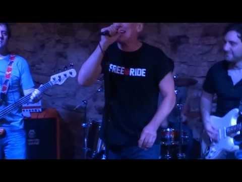 Free Ride - Free Ride live at Freemasonic, Prague 2014