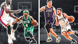 10 Shortest Players In The NBA Right Now