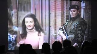 В Харькове прошли показы некоммерческого кино