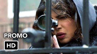 Quantico | Season 3 - Trailer #2