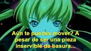 Souseiseki  - (Rozen Maiden) - Rozen Maiden Traumend Drama CD - Souseiseki Capitulo 4 (Sub Español)