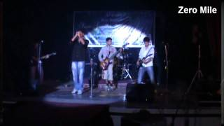 Emptiness (tune meri jana) Rock version  - doctorawesome