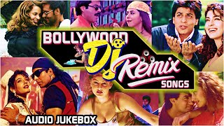 Bollywood DJ Remix Songs | Non Stop DJ Party Songs | 90's Evergreen Hindi Party Songs | Hindi Songs