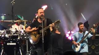 Hunger For The Great Light - Dave Matthews Band - West Palm Beach FL - 7.27.18